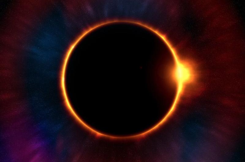 eclissi fenomeni astronomici