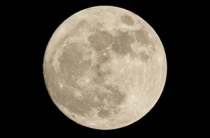 fenomeni astronomici superluna