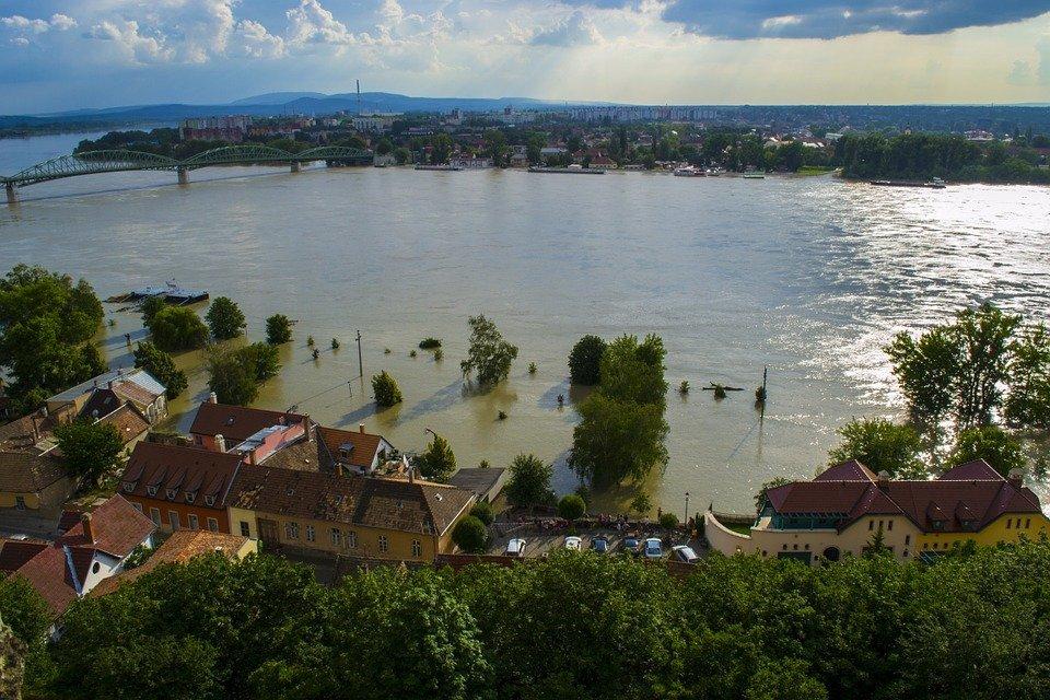 Ungheria zone umide