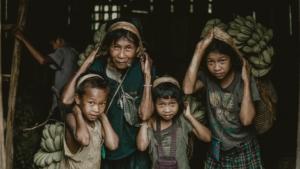 Povertà world food programme