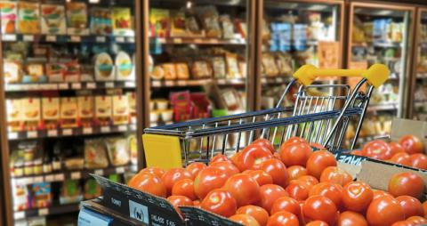 saturdays for future supermercato