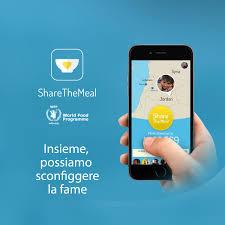 sharethemeal world food programme