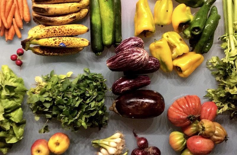 Ecomori vs spreco alimentare