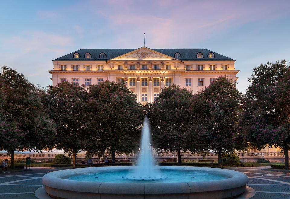 Hotel a rifiuti zero Balcani