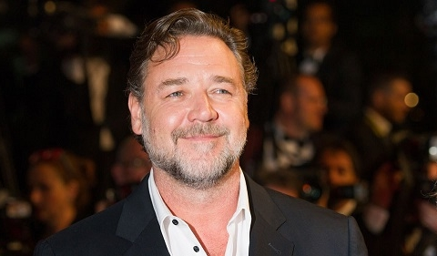 -Russell Crowe-