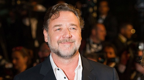 -Russell Crowe-
