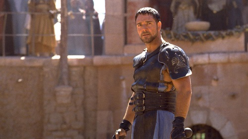 -Russell Crowe-Il Gladiatore-
