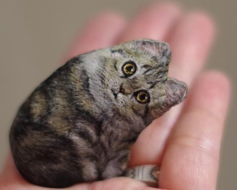 akie nakata gatto