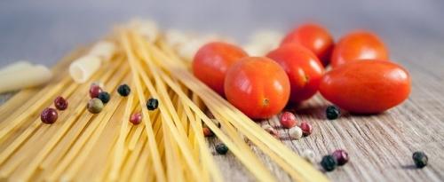 spaghetti alla Lilli e il Vagabondo