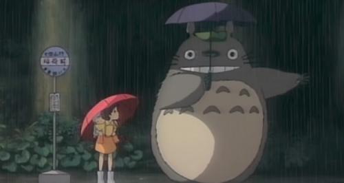 -Il mio vicino-Totoro-