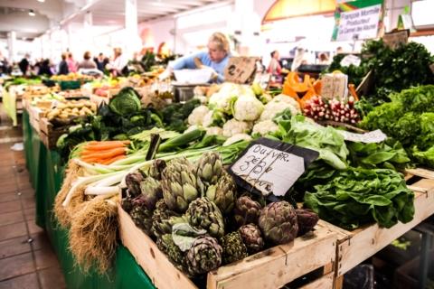 Mercati agricoli al centro del vertice G20 - Fao