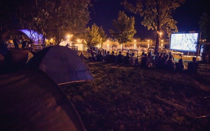 Festival Pelicam Romania