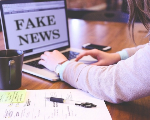Fake News Covid-19