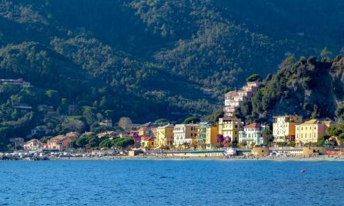 Da Monterosso a Vernazza