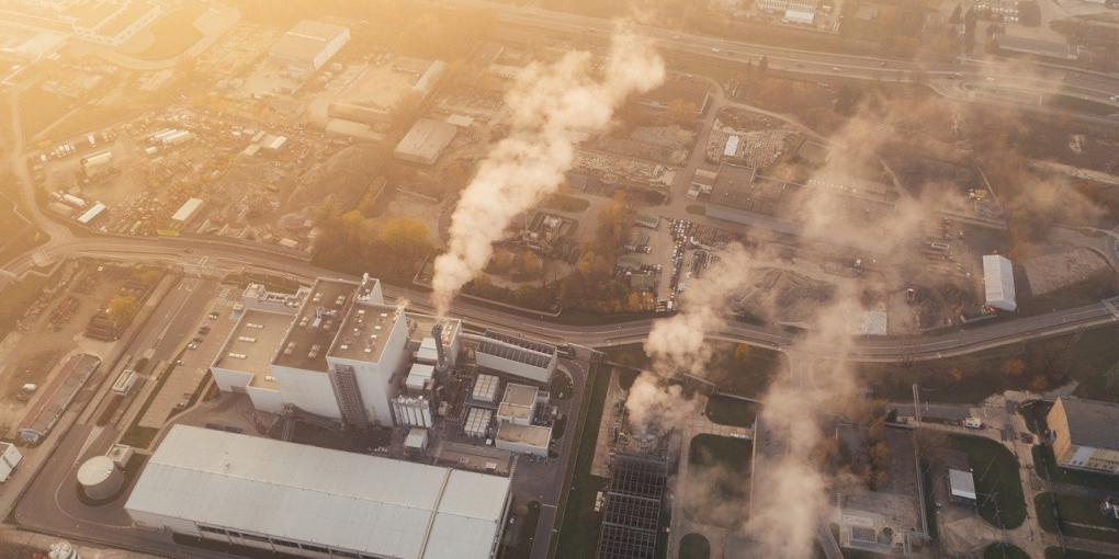 Covid-19 e inquinamento