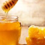Maschere per il viso al miele