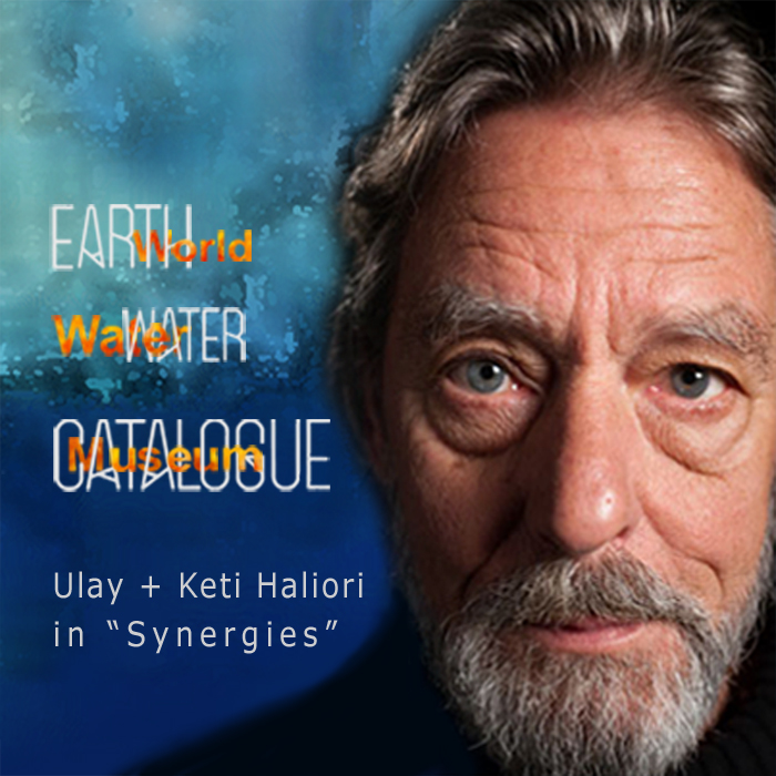 ulay earth water catalogue
