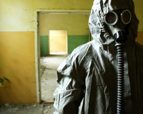 Chernobyl e Covid-19