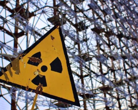 Radioattività in Italia Chernobyl 2 Duga ph Francesco Rasero