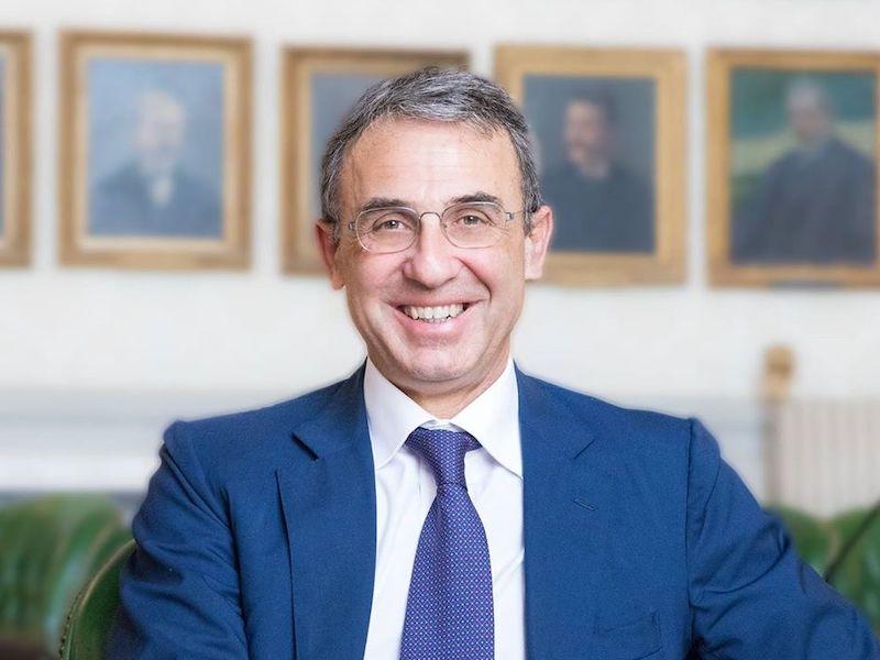 Sergio Costa ministro dell'Ambiente Papillon Orso M49 Trentino