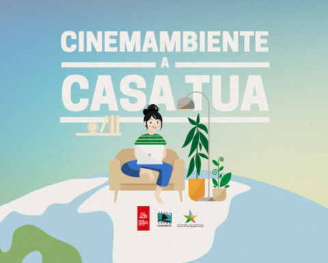 CinemAmbiente a casa tua cover