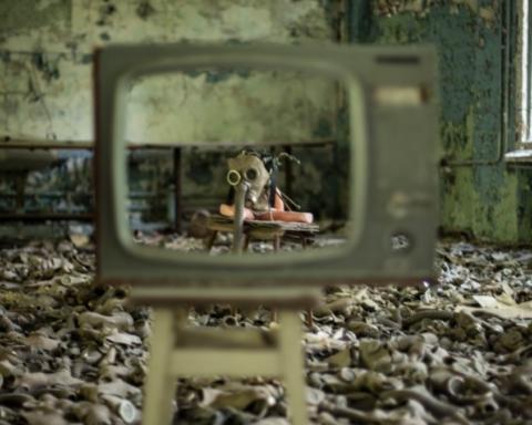 sette film su Chernobyl