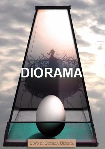 Diorama poster