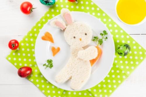 Menù di Pasqua per bambini