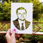 DiCaprio e Parco dei Virunga