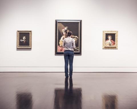 riapertura dei musei