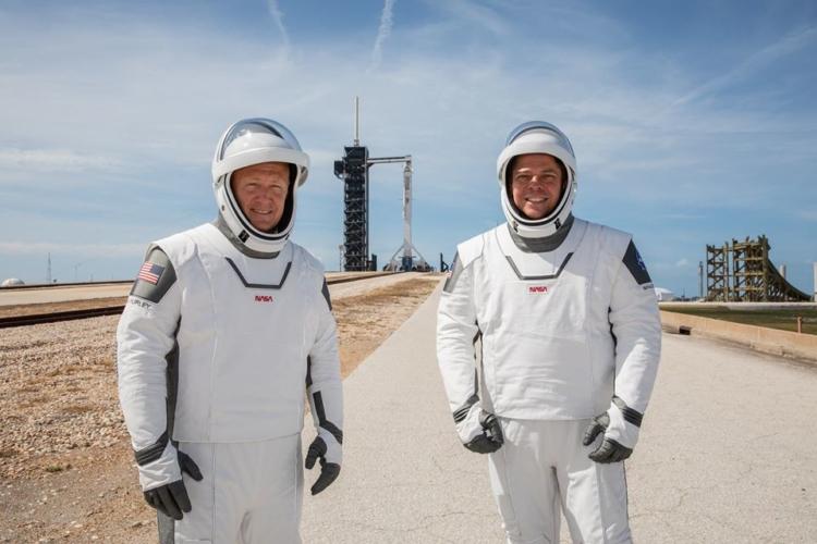 Fonte foto: pagina FB NASA