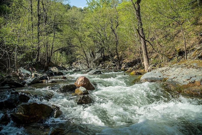 Dighe in Bosnia fiume Neretvica (c) Amel Emric