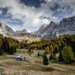 Rifugi delle Dolomiti in sicurezza