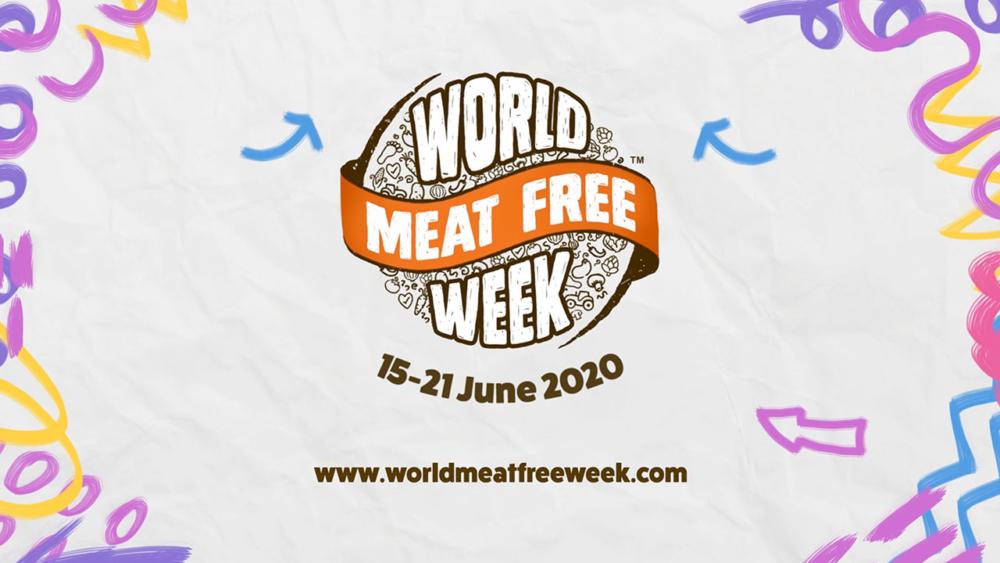 world free meat week 2020 settimana senza carne