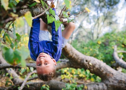 ripartenza della scuola scuole naturali outdoor