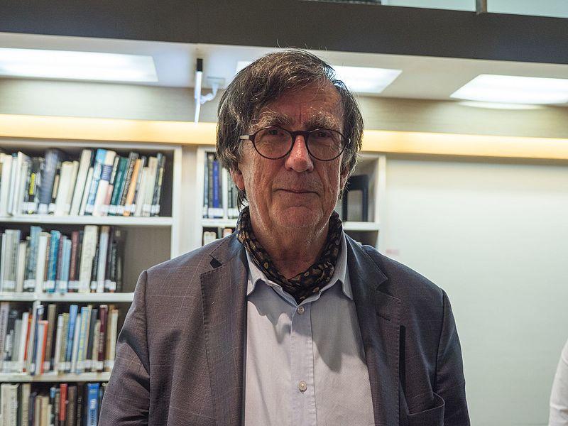 Bruno Latour, La Sfida di Gaia
