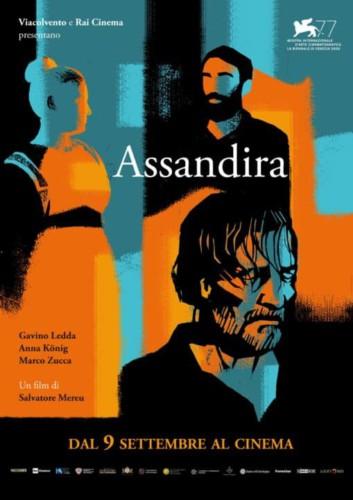 Assandira poster