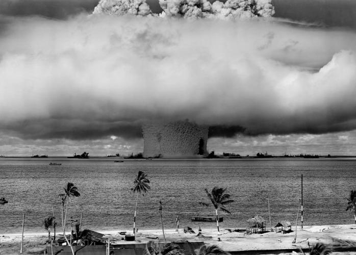 Giornata Internazionale per l'Eliminazione Totale delle Armi Nucleari