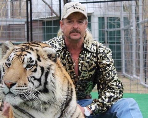 Tiger King chiude