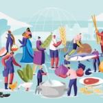 Planet-Based Diet WWF