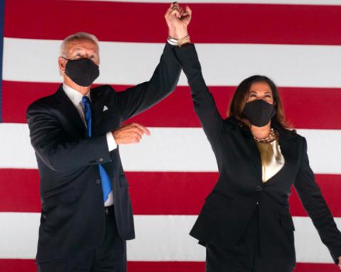 Joe Biden Kamala Harris cambiamento climatico priorità