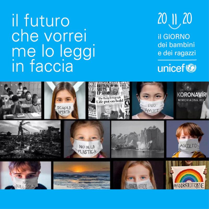 Giornata dei diritti dell'infanzia e dell'adolescenza il futuro che vorrei
