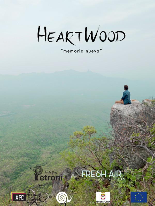 Heartwood locandina