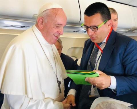 Papa Francesco ecologista Domenico Agasso