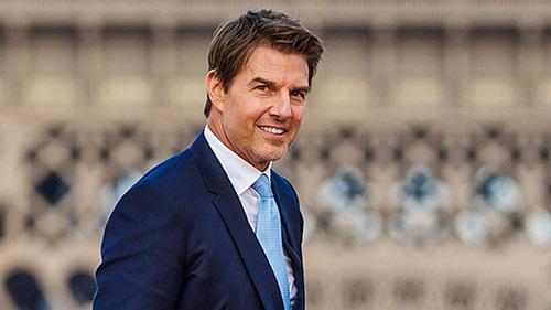 Tom Cruise, Giorno del Ringraziamento