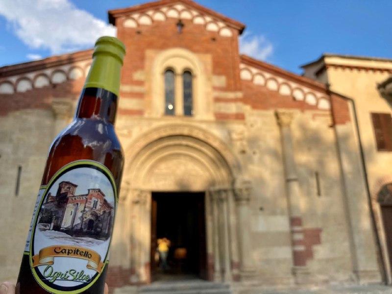 birra dell'abbazia di Santa Fede