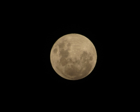 Eclissi Lunare di penombra