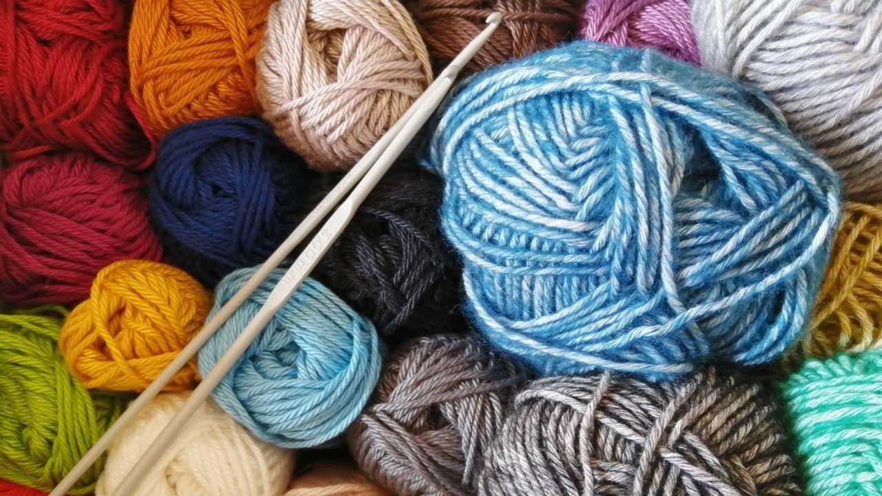 Il lavoro a maglia