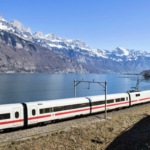 Treni a lunga percorrenza Europa TEE 2.0