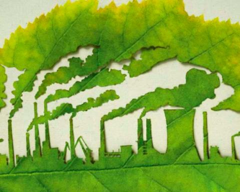 Ambiente e produzione industriale